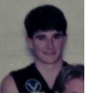Brendan Kendall