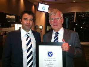 VAFA Launch